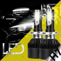 XENTEC LED HID Headlight Conversion kit H7 6000K for Volkswagen e-Golf 2016-2016