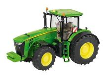 John Deere 8370R Tractor Scale 1:32 Model Toy Gift Christmas