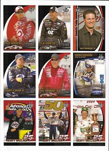 2006 Optima GOLD PARALLEL #G25 Reed Sorenson ROOKIE CARD BV$25! #058/100!