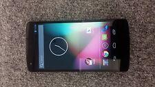 LG Google Nexus 5 D820 - 12.55 GB - Black (AT&T / TMobile) Smartphone
