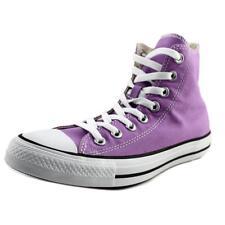 Converse Chuck Taylor Allstar Hi Men US 7 Purple Sneakers NWOB  1037