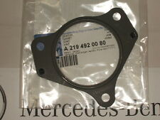 Genuine Mercedes-Benz Exhaust To Turbocharger Gasket A2194920080 NEW