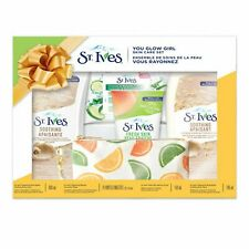 St. Ives Holiday Pack-St. Ives -- You Glow Girl -- Skin Care Set