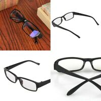 PC Anti-Radiation cool Glasses Computer Glasses Eye Protection New. Strain X8A3