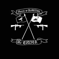 The Ejected - The Spirit Of Rebellion [LP][schwarz]