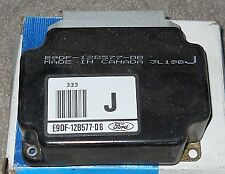 NOS 1989-91 Ford Taurus Mercury Sable 90-91 Lincoln Continental V6 Control Modul