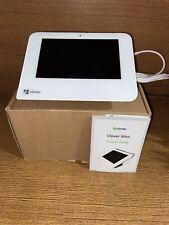 Clover Mini Wifi Credit Card Pos Terminal C301 iPayment / Paysafe
