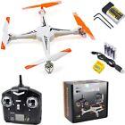 Align RM42401X M424 RC Quadcopter Drone / Quad Super Combo RTF