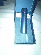 Black Outdoor Electric USB Triple Arc 6 Cross Plasma Windproof Flameless Lighter