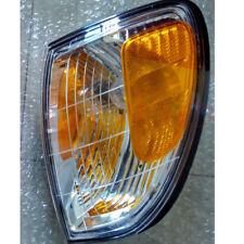 1x For Lexus LX470 1998-2007 Car Front Left Side Corner Light Lamp Housing tRIM
