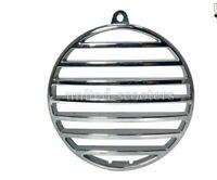 Vespa Horn Cover Center Grill Chrome PIAGGIO LX 50 125 150 2T 4T VX P2488