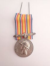 DECORATION - medaille POMPIER (6250J)