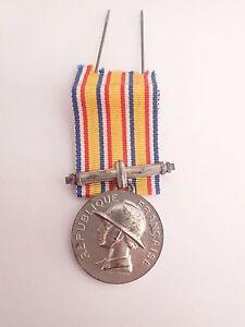DECORATION - medaille POMPIER (6250J)