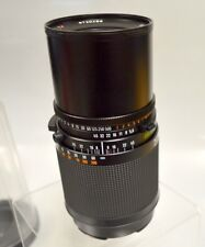 Hasselblad Carl Zeiss Lens Sonnar 5.6/250 Serial #6720459 West Germany