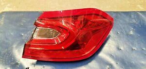 ford fiesta 2020->  right side light unit light damage/working B479RL