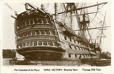 H.M.S. VICTORY the cathedral of the navy eba24