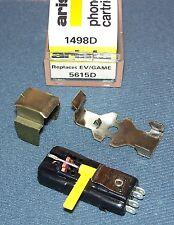 Arista 1498D PHONOGRAPH CARTRIDGE for EV 5615D Panasonic EPC-34STAD EPC-34TTE