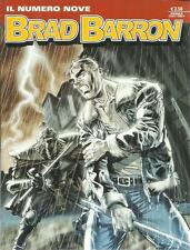 BRAD BARRON 9 BONELLI