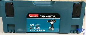 Makita Makpac2 Type 2 Stackable Carry Case 821550-0