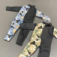 2X Uniform Fits For 1:6 Scale WWII Ulitmate Soldier Gi Joe Dragon BBI Figures