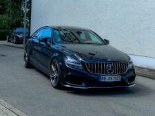 Alu Oxigin 21 Oxflow Titan Mercedes CLS 218 W218 CLS500 CLS63 AMG 10,5x20