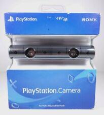 Sony Playstation 4 Camera V2 PS4 VR PSVR Camera Motion Sensor NEW SEALED