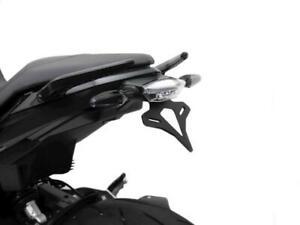 BMW F900R Evotech Performance Tail Tidy F900 XR Fender Eliminator 2020 2021
