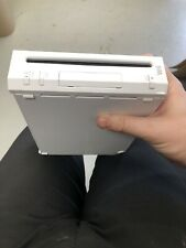 Nintendo Wii White Replacement Console Only (Tested Working)