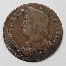 1787 36-I.1 R5+ Connecticut Colonial Coin