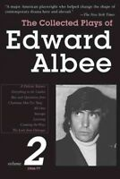 Collected Plays of Edward Albee, 1966-1977, Paperback by Albee, Edward, Brand...