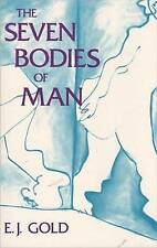 The Seven Bodies of Man-ExLibrary