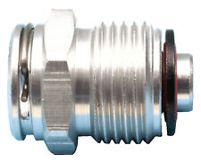 Auto Trans Oil Cooler End Fitting-Transmission Oil Cooler End Fitting Upper
