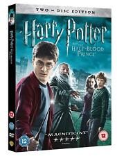 Harry Potter and the Half-Blood Prince   (DVD)  Brand new and sealed