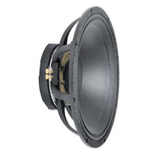 Peavey 18 Inch Low Rider Subwoofer 1600 Watt Subwoofer Driver - 8 ohm , New!