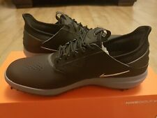 New Nike Air Zoom Direct Mens Golf Shoes - 923965-001 - Size UK 7.5 - RRP £99.95