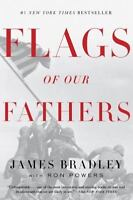 Flags of Our Fathers by Bradley, James , Paperback