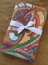"Pottery Barn Juliette King Pillow Sham, 36x20"" ~ Colorful ~ Nla @ Pottery Barn"