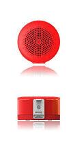Auluxe X3 Rot Bluetooth Lautsprecher (B-Ware)