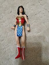 New listing Dc Direct Kingdom Come Wonder Woman Action Figure - Loose