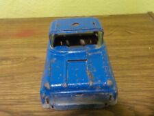 vintage buddy-l wrecker truck cab for parts