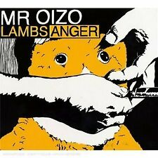 Mr Oizo - Lambs Anger CD *NEU*OVP*