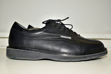Mephisto Runoff Leather Oxford Shoes Men's US 12