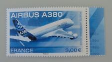France année 2006 poste aerienne 69 69a neuf luxe ** airbus a380 bord de feuille