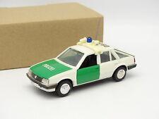 Gama SB 1/43 - Opel Polizei Ascona