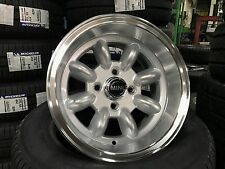 "New 13x7"" MINI Cooper Classic Banana design wheel (set of 4) PCD 4x101.6"