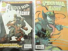 -Spider-Man und die neuen Rächer Band 1-35  komplett - Z. 1