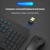 Wireless 5.0 Bluetooth USB Adapter Bluetooth Dongle Bluetooth USB Adap IkXINIUS