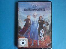 Die Eiskönigin 2 Frozen II Walt Disney DVD NEU & OVP Großes Kino!!