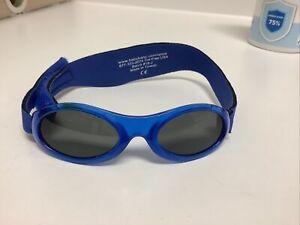 Kids Banz Children's Sunglasses 100% UV  Protection Neoprene Strap