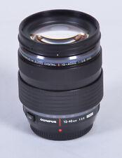 Olympus M. Zuiko Digital Lente 12-40mm f/2.8 Pro ED